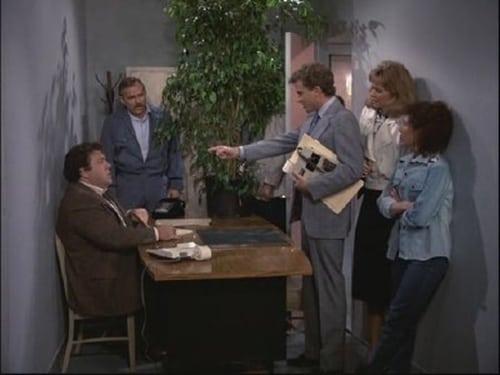 Cheers: Season 5 – Episod Norm's First Hurrah