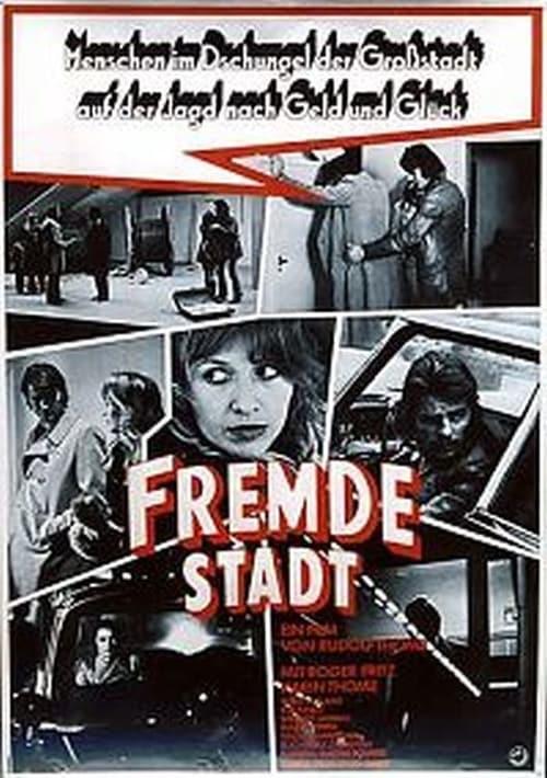 Fremde Stadt (1972)