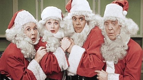 I Love Lucy Christmas Special Without Paying