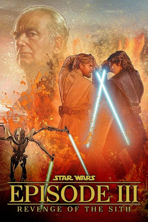 Image Star Wars: Episode III - Revenge of the Sith