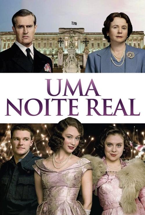 Assistir A Noite da Realeza Em Português