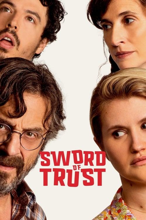 Sword of Trust Poster