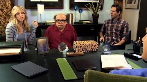 It's Always Sunny in Philadelphia - Season 10 - Episode 3: Psycho Pete Returns