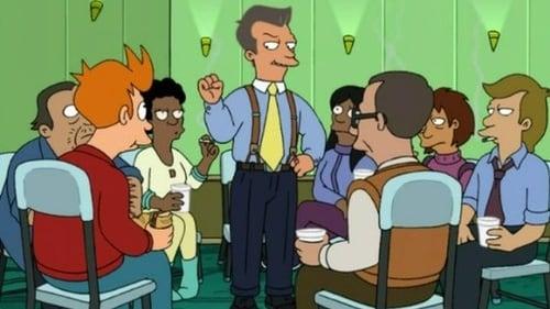 Futurama - Season 4 - Episode 9: Future Stock