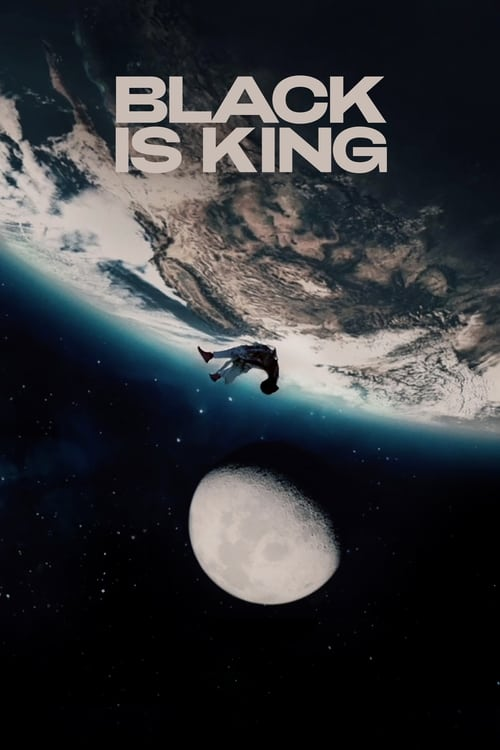 Black Is King Poster