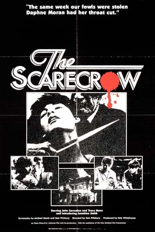 The Scarecrow (1982)