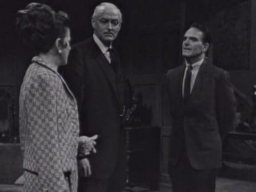 Dark Shadows 1967 Imdb Tv Show: Season 3 – Episode DS-246