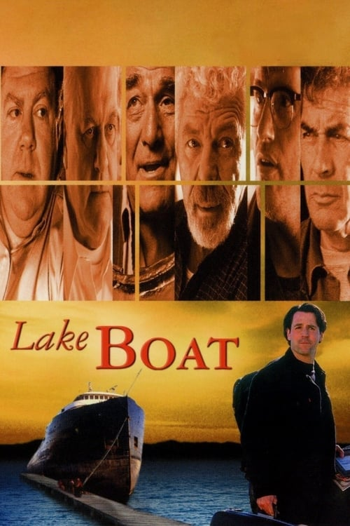 Largescale poster for Lakeboat