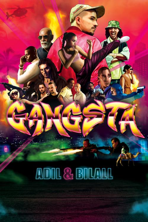Regarder Gangsta Gratuitement