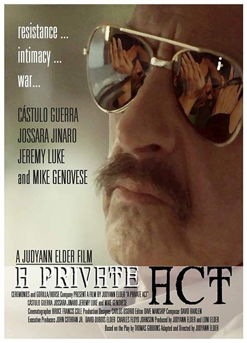 Regarde A Private Act En Bonne Qualité Hd 1080p