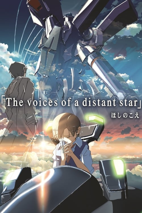 Voir The Voices of a Distant Star (2002) streaming