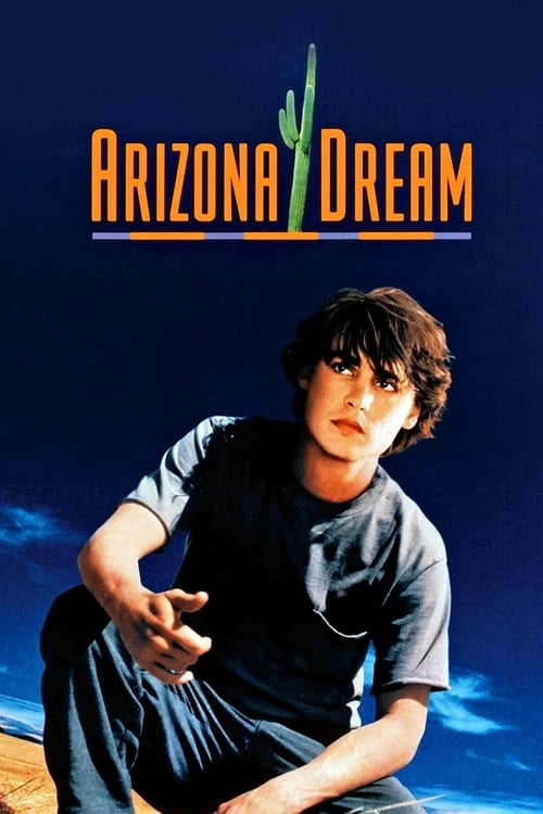 Watch Arizona Dream (1993) Movie Free Online