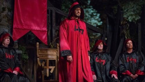 Grimm - Season 4 - Episode 10: tribunal