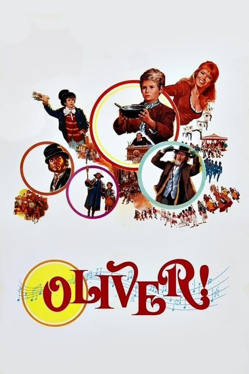Watch Oliver! (1968) Full Movie
