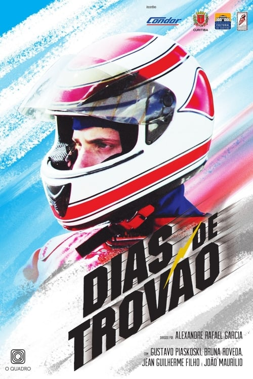 Película Dias de Trovão En Buena Calidad Hd 1080p