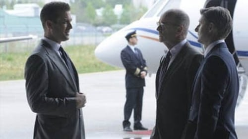 Suits - Season 2 - Episode 4: discovery