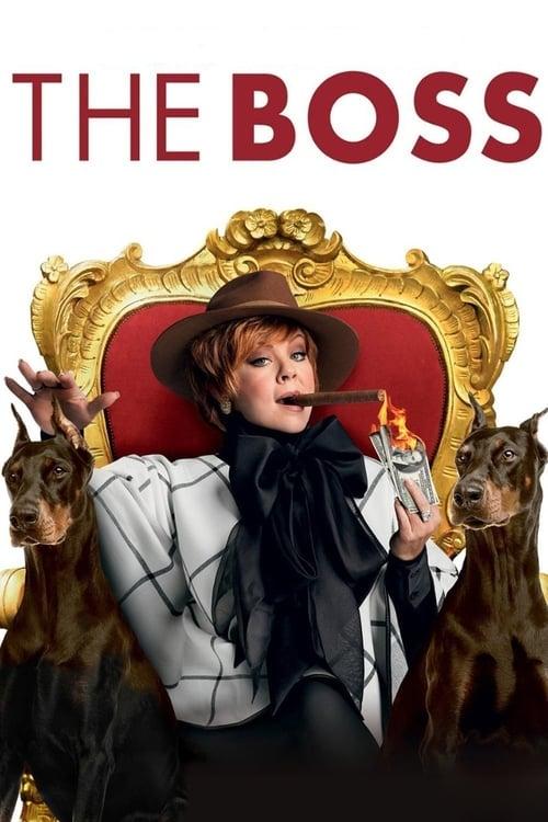 Melissa Mccarthy Dr Oz: The Boss Synchronsprecher