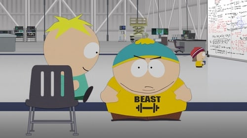 South Park - Season 20 - Episode 9: Not Funny