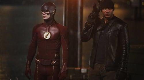 The Flash - Season 2 - Episode 15: King Shark