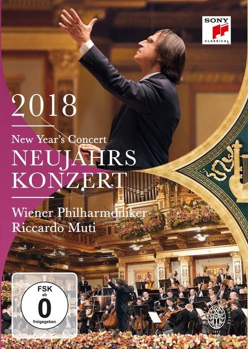 Regarde Le Film New Years Concert 2018 En Bonne Qualité Hd 720p