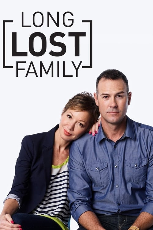 Long Lost Family (2016)
