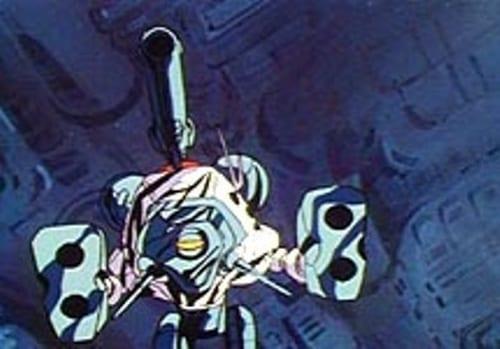 Macross 1983 Hd Tv: Season 1 – Episode Drop Out