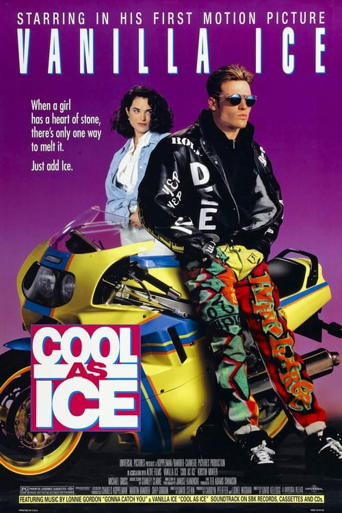 Streaming Cool as Ice (1991) Best Quality Movie