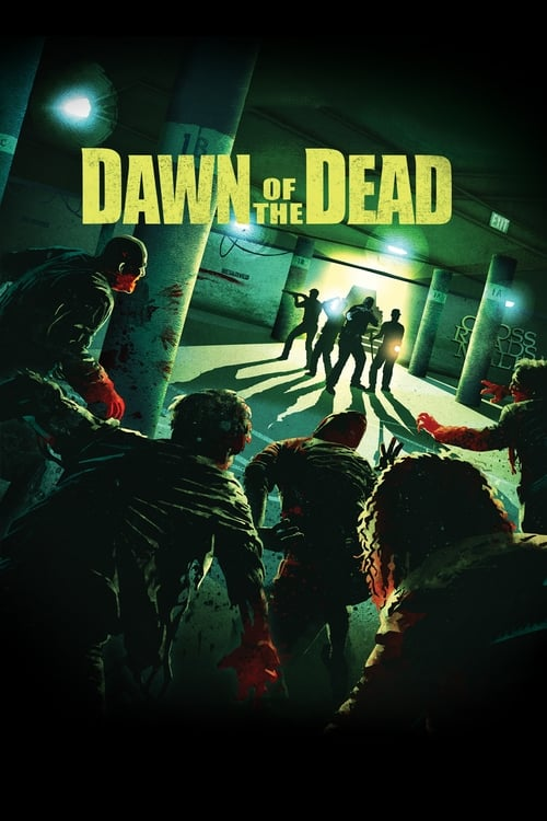 Streaming Dawn of the Dead (2004) Full Movie