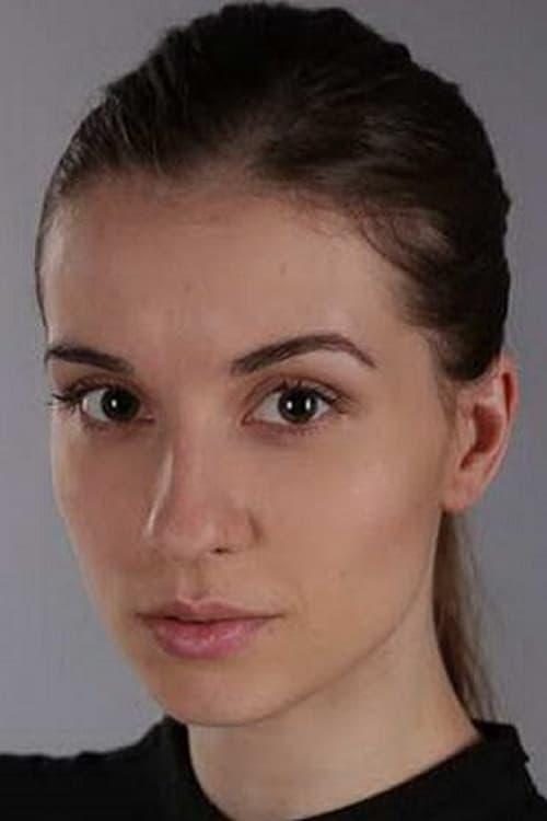 Kseniya Zueva
