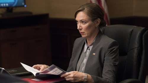 Homeland - Season 7 - Episode 3: standoff