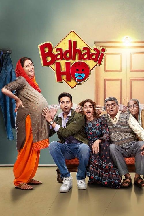Badhaai Ho (2018)