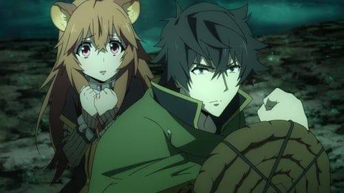 The Rising of The Shield Hero: Season 1 – Episode The Slave Girl