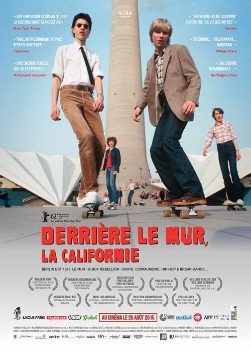 ♛ This ain't California : le skate made in RDA (2012) ▲