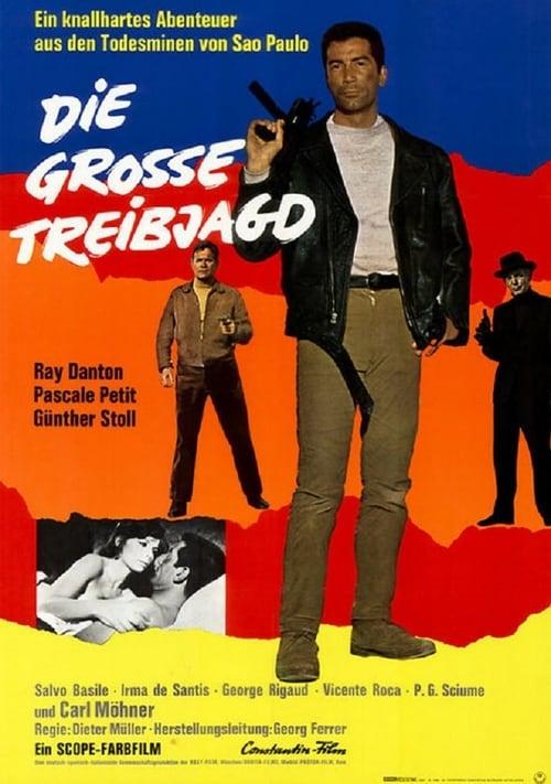 مشاهدة Die grosse Treibjagd في ذات جودة عالية HD 1080p