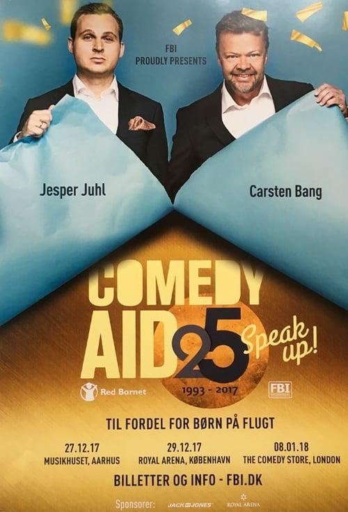 Sehen Sie Comedy Aid 2017 Full Movie Online Free Streaming