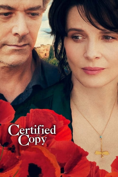 Download Certified Copy (2010) Full Movie