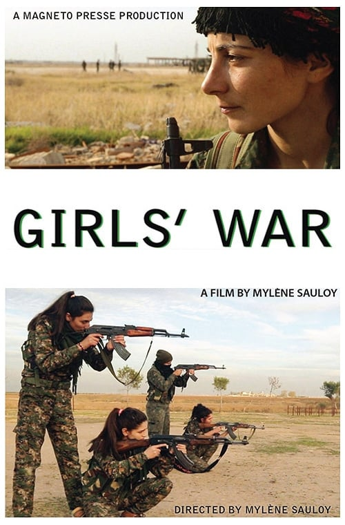 WATCH LIVE Der Freiheitskampf der Kurdinnen