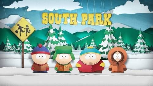 South Park - Season 0: Specials - Episode 15: Movie Trailer: Beefcake