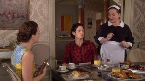 Gossip Girl - Season 5 - Episode 20: Salon of the Dead