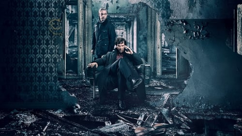 Sherlock: The Abominable Bride (2016) Sub Indo Episode 1 End