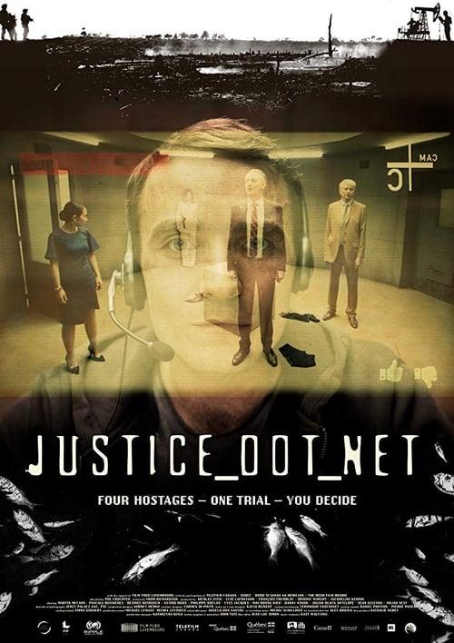 مشاهدة Justice Dot Net مجانا على الانترنت