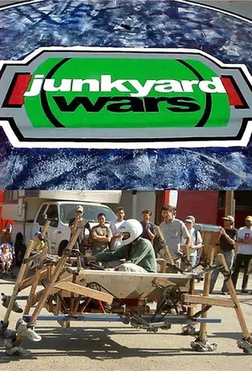 Junkyard Wars