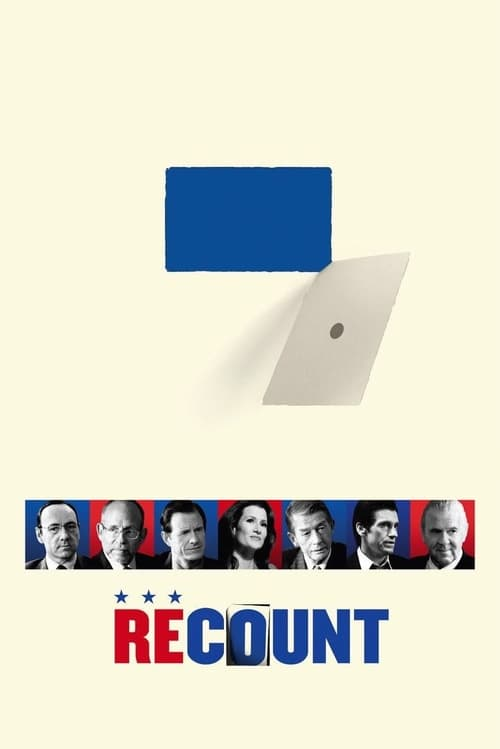 ® Recount (2008) ♛