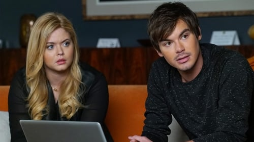 Assistir Pretty Little Liars S07E18 – 7×18 – Dublado