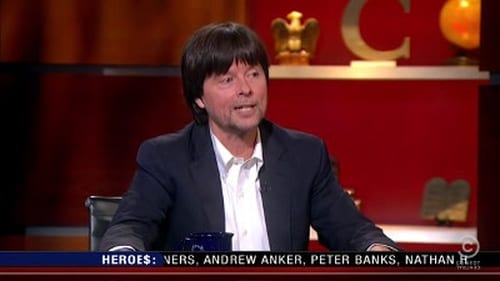The Colbert Report: Season 7 – Episod Ken Burns