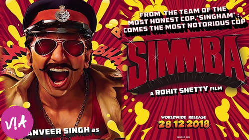 Simmba Bollywood Movie in HD