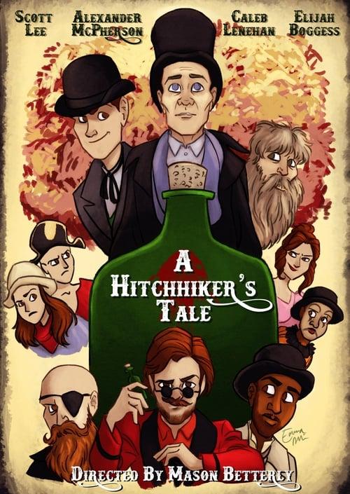 Filme A Hitchhiker's Tale Com Legendas
