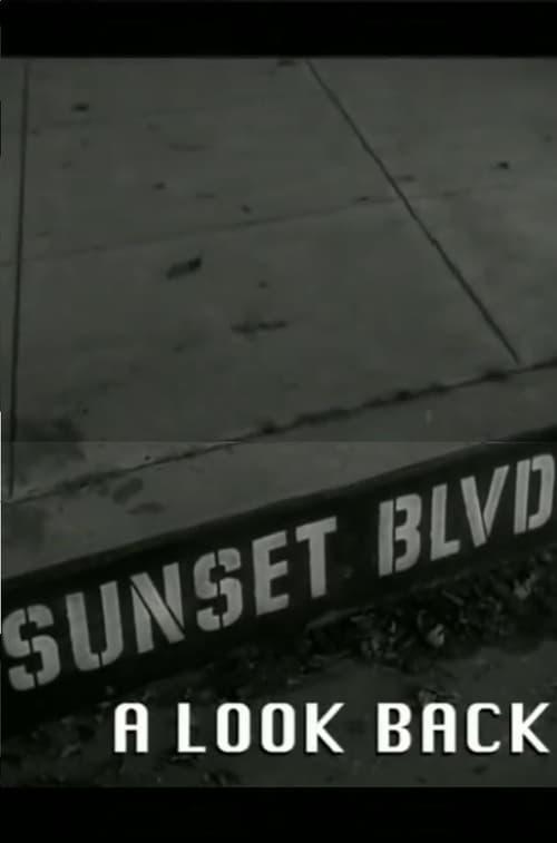 Sunset Boulevard: A Look Back (2002)