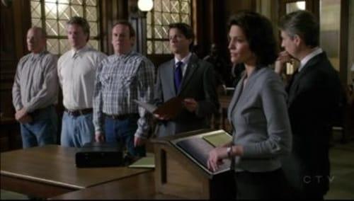 Law & Order: Season 19 – Épisode Lost Boys