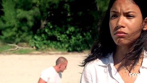 Prison Break - Season 3 - Episode 7: 7